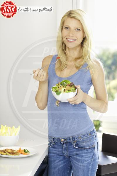 Gwyneth Paltrow - Salisburgo - 12-01-2012 - Celebrity e blogger: le star più attive sul web