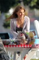 Natalie Portman - Los Angeles - 13-05-2010 - Svolta veg nel mondo delle celebrità