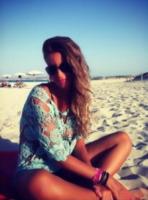 Francesca Fioretti - Formentera - 08-08-2012 - Un anno senza Astori, Fioretti: