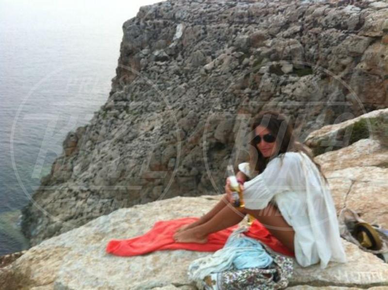 Francesca Fioretti - Formentera - 08-08-2012 - Camilla di Cornovaglia, in vino veritas?