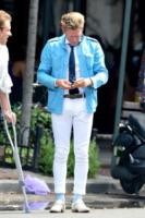 Lapo Elkann - New York - 08-08-2012 - Lapo Elkann, 40 anni tra genio (stilistico) e sregolatezza