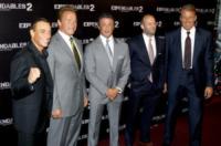 NO TITLE - 10-08-2012 - Rocky vs Drago, la rivincita