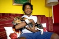 """Richard Gentilini, Iggy - Bergamo - 09-08-2012 - I primi ad adottare un cane di Green Hill: """"Iggy è uno di noi"""""""