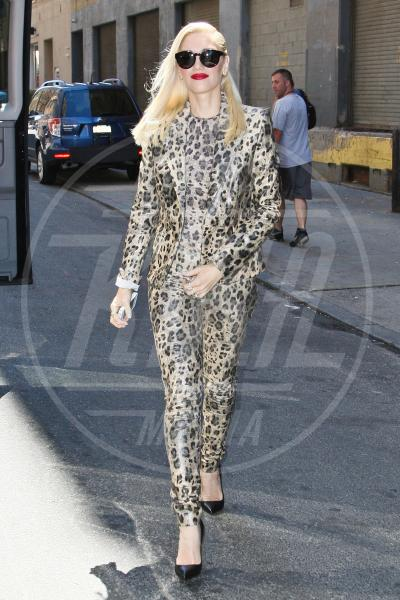 Gwen Stefani - New York - 25-07-2012 - I felini invadono Hollywood