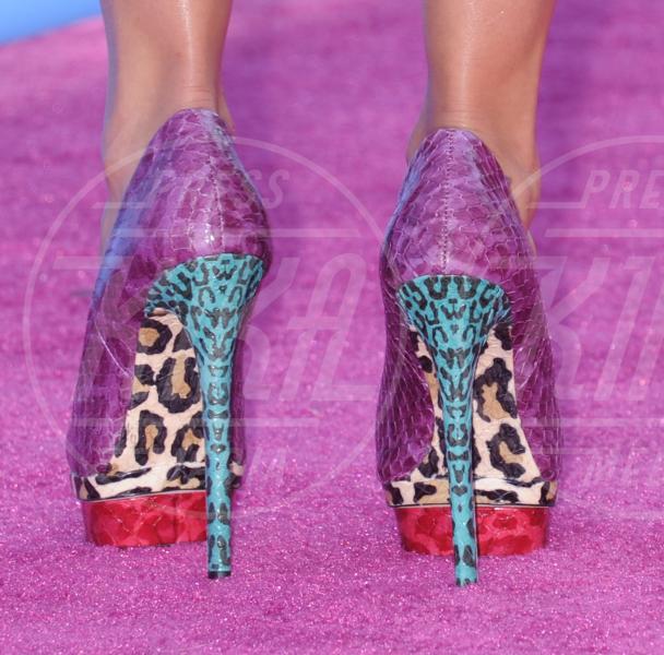 Hayden Panettiere - Universal City - 22-07-2012 - I felini invadono Hollywood