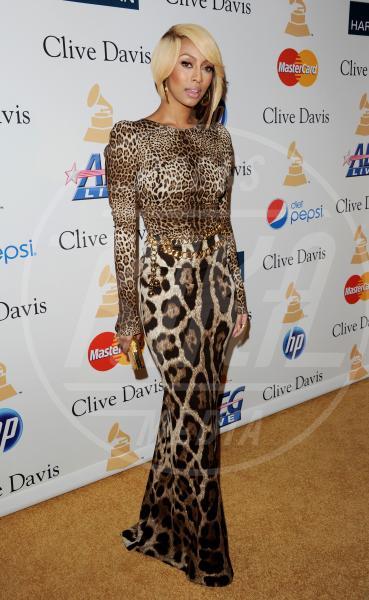 Keri Hilson - Beverly Hills - 13-02-2011 - I felini invadono Hollywood