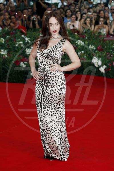 Chiara Francini - Venezia - 03-09-2011 - I felini invadono Hollywood