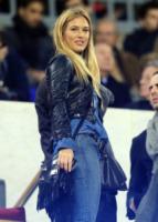 Bar Refaeli - Barcellona - 26-01-2012 - Quando le celebrity diventano il pubblico