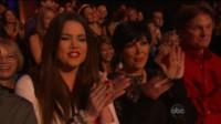 Khloe Kardashian, Kris Jenner - Los Angeles - 17-10-2011 - Quando le celebrity diventano il pubblico