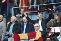 Maurizio Gasparri - Roma - 05-03-2012 - Quando le celebrity diventano il pubblico