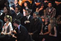 Angelo Peruzzi, Ciro Ferrara - Roma - 06-12-2011 - Quando le celebrity diventano il pubblico