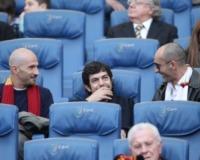Pierfrancesco Favino - Roma - 05-03-2012 - Quando le celebrity diventano il pubblico