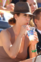 Kate Walsh - New York - 11-09-2010 - Quando le celebrity diventano il pubblico