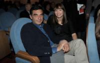 Manuela, Tiberio Timperi - Roma - 30-03-2011 - Quando le celebrity diventano il pubblico