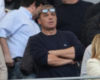 Claudio Amendola - Roma - 05-03-2012 - Quando le celebrity diventano il pubblico