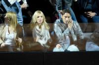 Ilary Blasi, Francesco Totti - Roma - 30-04-2010 - Quando le celebrity diventano il pubblico