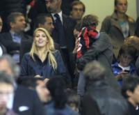 Barbara Berlusconi - Milano - 20-09-2010 - Quando le celebrity diventano il pubblico