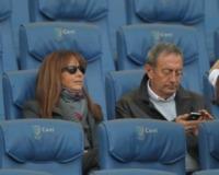 Antonio Catricala' - Roma - 05-03-2012 - Quando le celebrity diventano il pubblico