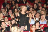 Luciana Littizzetto - Torino - 26-11-2011 - Quando le celebrity diventano il pubblico