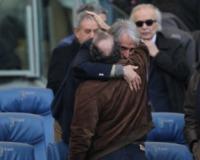 Clemente Mimun - Roma - 05-03-2012 - Quando le celebrity diventano il pubblico