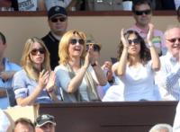 Ana Maria Nadal, Maria Isabel Nadal, Maria Francisca Perello - Monaco - 18-04-2011 - Quando le celebrity diventano il pubblico