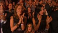 Coco Arquette, Patricia Arquette, Courteney Cox - Los Angeles - 17-10-2011 - Quando le celebrity diventano il pubblico