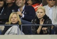 Gerda Theron, Charlize Theron - New York - 10-09-2010 - Quando le celebrity diventano il pubblico