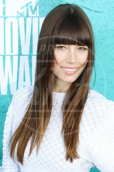 Jessica Biel - Los Angeles - 04-06-2012 - Frangia mia che passione