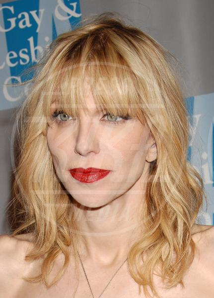 Courtney Love - Beverly Hills - 19-05-2012 - Frangia mia che passione