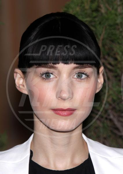 Rooney Mara - Hollywood - 06-02-2012 - Frangia mia che passione