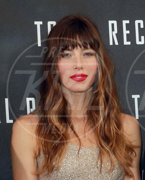 Jessica Biel - Los Angeles - 28-07-2012 - Frangia mia che passione