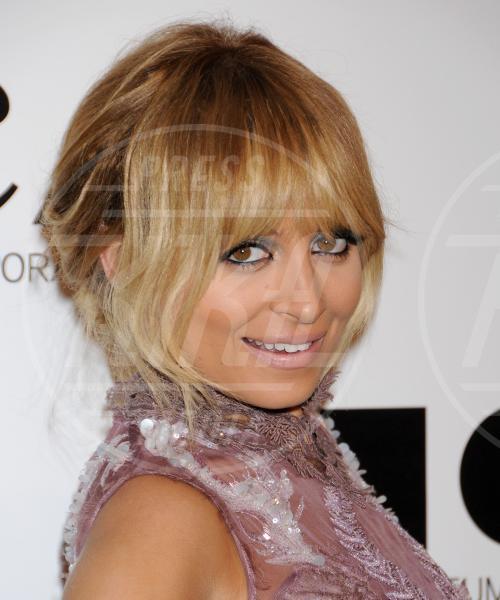 Nicole Richie - Los Angeles - 12-11-2011 - Frangia mia che passione