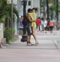 Marica Pellegrinelli, Eros Ramazzotti - Miami Beach - 12-08-2012 - Eros Ramazzotti condivide con i fan le foto delle nozze