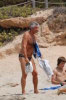 hot sale online 57427 395bb Gianni Rivera con il figlio a Formentera - Foto - Kikapress.com