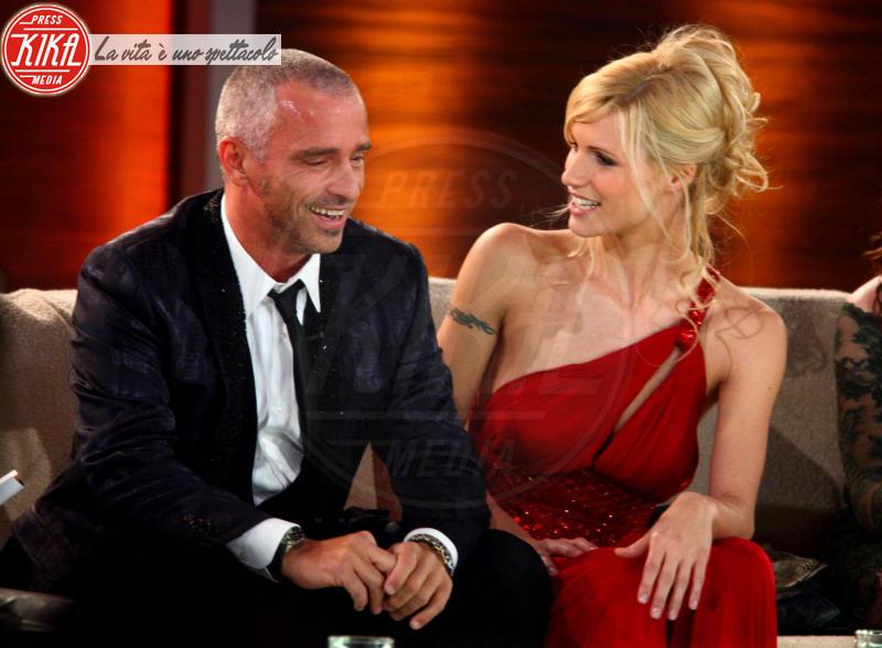 Michelle Hunziker, Eros Ramazzotti - Lindau - 24-01-2010 - Tutte le donne di Eros Ramazzotti