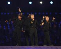 Take That - Londra - 13-08-2012 - Gary Barlow vorrebbe lasciare il ruolo di giudice a X-Factor Uk