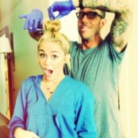 Miley Cyrus - 14-08-2012 - Helfie, belfie, welfie: le nuove frontiere dell'autoscatto
