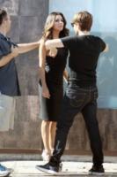 Ken Paves, Eva Longoria - Los Angeles - 15-08-2012 - Eva Longoria è pronta per l'amore