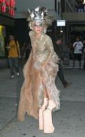 Lady Gaga - New York - 10-09-2011 - Così Lady Gaga fagocitò Stefani Germanotta