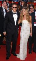 Jennifer Aniston, Brad Pitt - Los Angeles - 19-09-2004 - Angelina Jolie prima per Forbes ma vincono le under 24