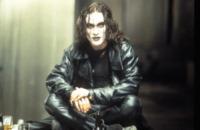 Il corvo, Brandon Lee - Hollywood - 01-06-1992 - Il lato oscuro delle stelle dello showbiz