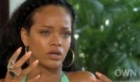Rihanna - Barbados - 17-08-2012 - Star come noi: anche i ricchi piangono
