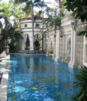 Miami - Casa Versace - Miami - 31-01-2009 - Casa Versace a Miami è di nuovo sul mercato per 25M