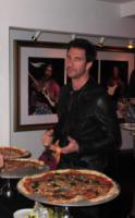 Dylan McDermott - Beverly Hills - 29-01-2011 - La pizza patrimonio dell'Unesco: ma le star lo sapevano già!