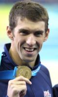 Michael Phelps - Shanghai - 31-07-2011 - Michael Phelps: questo è il mio alloro più bello