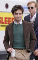 Daniel Radcliffe - New York - 19-03-2012 - Daniel Radcliffe è la più ricca star britannica under 30