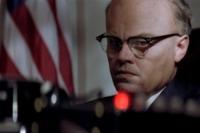 Leonardo DiCaprio - Gary Oldman si è trasformato in Winston Churchill