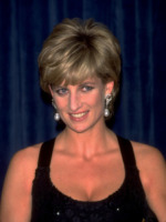 Lady Diana - Hollywood - 31-08-2007 -