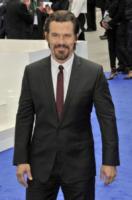 Josh Brolin - Londra - 17-05-2012 - Jake Gyllenhaal nel film Everest con Josh Brolin
