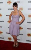 Lindsay Sloane - Hollywood - 23-08-2012 - Fashion revival: dagli anni '60 tornano i quadretti Vichy